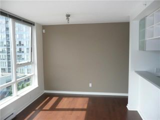 """Photo 2: 805 928 BEATTY Street in Vancouver: Downtown VW Condo for sale in """"THE MAX"""" (Vancouver West)  : MLS®# V849610"""