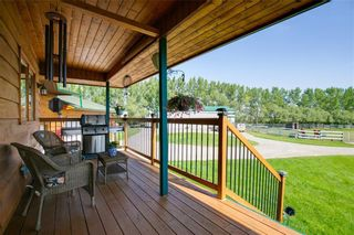 Photo 3: 30310 Rge Rd 24: Rural Mountain View County Detached for sale : MLS®# A1083161