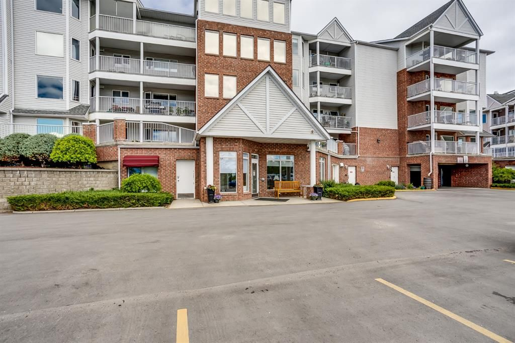 Main Photo: . 2109 Hawksbrow Point NW in Calgary: Hawkwood Apartment for sale : MLS®# A1116776