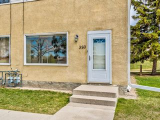 Photo 29: 380 2211 19 Street NE in Calgary: Vista Heights Row/Townhouse for sale : MLS®# A1101088
