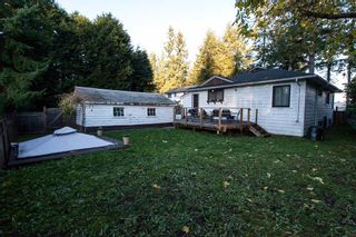 "Photo 20: 3745 208 Street in Langley: Brookswood Langley House for sale in ""Brookswood"" : MLS®# R2013871"