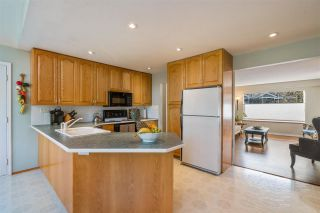 Photo 8: 2104 ST GEORGE Street in Port Moody: Port Moody Centre House for sale : MLS®# R2544194
