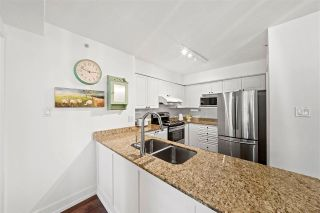"""Photo 8: 101 3480 MAIN Street in Vancouver: Main Condo for sale in """"NEWPORT ON MAIN"""" (Vancouver East)  : MLS®# R2581915"""