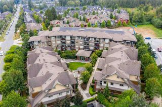 Photo 35: 409 19201 66A Avenue in Surrey: Clayton Condo for sale (Cloverdale)  : MLS®# R2494746