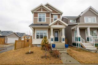 Photo 1: 2315 84 Street in Edmonton: Zone 53 House for sale : MLS®# E4235830