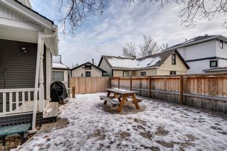 Photo 37: 804 9 Street SE in Calgary: Inglewood Detached for sale : MLS®# A1063927