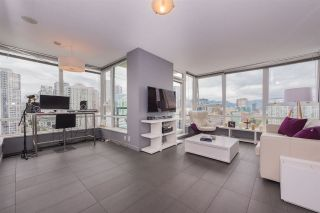 """Photo 4: 2508 928 BEATTY Street in Vancouver: Yaletown Condo for sale in """"The Max"""" (Vancouver West)  : MLS®# R2297790"""
