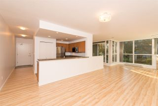 """Photo 8: 206 189 NATIONAL Avenue in Vancouver: Mount Pleasant VE Condo for sale in """"THE SUSSEX"""" (Vancouver East)  : MLS®# R2018042"""