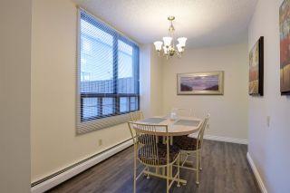 Photo 29: 505 8340 JASPER Avenue in Edmonton: Zone 09 Condo for sale : MLS®# E4225965
