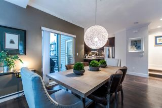 """Photo 10: 29 897 PREMIER Street in North Vancouver: Lynnmour Townhouse for sale in """"Legacy @ Nature's Edge"""" : MLS®# R2135683"""