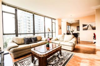 Photo 3: 1501 7368 SANDBORNE AVENUE in Burnaby: South Slope Condo for sale (Burnaby South)  : MLS®# R2056484