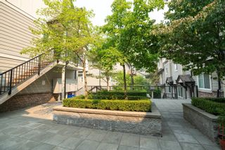"""Photo 12: 215 3888 NORFOLK Street in Burnaby: Central BN Townhouse for sale in """"Parkside Greene"""" (Burnaby North)  : MLS®# R2609723"""