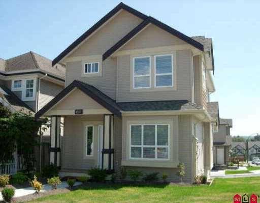 Main Photo: 14850 57TH AV in Surrey: Sullivan Station House for sale : MLS®# F2517138