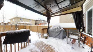 Photo 35: 937 WILDWOOD Way in Edmonton: Zone 30 House for sale : MLS®# E4243373