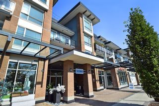 """Photo 21: 409 1330 MARINE Drive in North Vancouver: Pemberton NV Condo for sale in """"The Drive"""" : MLS®# R2179113"""