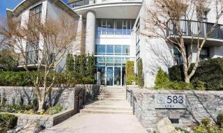 """Photo 16: 1101 583 BEACH Crescent in Vancouver: Yaletown Condo for sale in """"TWO PARK WEST"""" (Vancouver West)  : MLS®# R2578199"""