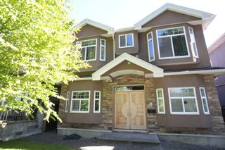 Photo 1:  in Vancouver: Killarney VE House for rent (Vancouver East)  : MLS®# AR001B