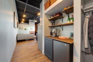 Photo 19: 301 10355 105 Street in Edmonton: Zone 12 Condo for sale : MLS®# E4225845