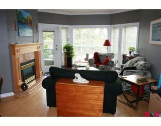 """Photo 4: 308 34101 OLD YALE Road in Abbotsford: Central Abbotsford Condo for sale in """"YALE TERRACE"""" : MLS®# F2908815"""