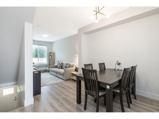 Photo 9: 17 9718 161A Street in Surrey: Fleetwood Tynehead Townhouse for sale : MLS®# R2592494