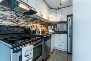 """Photo 8: 103 1166 W 6TH Avenue in Vancouver: Fairview VW Condo for sale in """"SEASCAPE VISTA"""" (Vancouver West)  : MLS®# R2611429"""