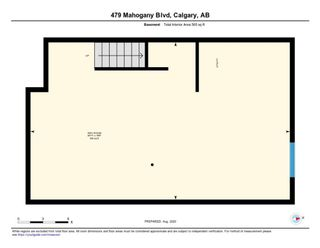 Photo 29: 479 MAHOGANY Boulevard SE in Calgary: Mahogany Semi Detached for sale : MLS®# A1025013