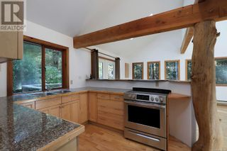 Photo 4: 4130 Beaver Dr in Denman Island: House for sale : MLS®# 886184