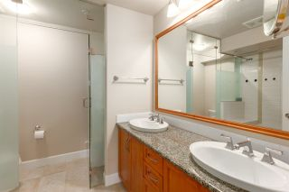 """Photo 12: 206 2103 W 45TH Avenue in Vancouver: Kerrisdale Condo for sale in """"The Legend"""" (Vancouver West)  : MLS®# R2245216"""