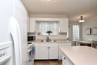 """Photo 5: 36 23560 119 Avenue in Maple Ridge: Cottonwood MR Townhouse for sale in """"HOLLYHOCK"""" : MLS®# R2613687"""