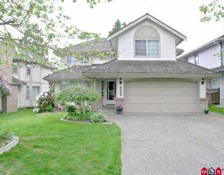 """Photo 1: 21269 TELEGRAPH TR in Langley: Walnut Grove House for sale in """"FOREST HILLS"""" : MLS®# F2510356"""