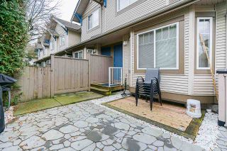 "Photo 39: 41 8888 151 Street in Surrey: Bear Creek Green Timbers Townhouse for sale in ""Carlingwood"" : MLS®# R2533772"