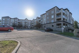Main Photo: 202 6000 Somervale Court SW in Calgary: Somerset Apartment for sale : MLS®# A1129713