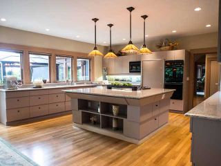 Photo 8: 2118 SW MARINE DR in Vancouver: Southlands House for sale (Vancouver West)  : MLS®# V1104597