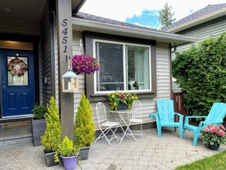 Photo 8: 5451 Jeevans Rd in Nanaimo: Na Pleasant Valley House for sale : MLS®# 878621