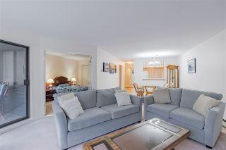Photo 4: 213 15300 17 Avenue in Surrey: King George Corridor Condo for sale (South Surrey White Rock)  : MLS®# R2538117