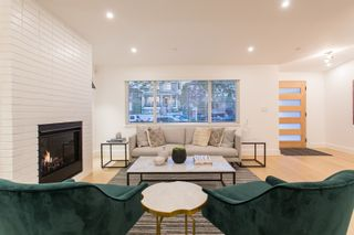 Photo 6: 5495 FLEMING STREET in Vancouver: Knight House for sale (Vancouver East)  : MLS®# R2522440