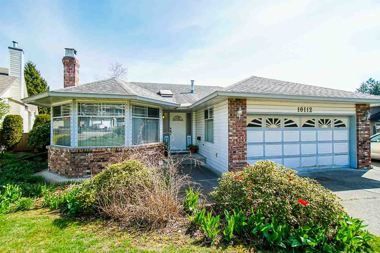 Main Photo: 10112 158A Street in Surrey: Guildford House for sale (North Surrey)  : MLS®# R2452075