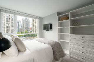 """Photo 14: 409 1188 RICHARDS Street in Vancouver: Yaletown Condo for sale in """"Park Plaza"""" (Vancouver West)  : MLS®# R2475181"""