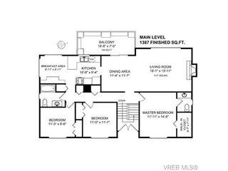 Photo 18: 1441 Ocean View Rd in VICTORIA: SE Cedar Hill House for sale (Saanich East)  : MLS®# 710047
