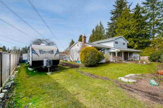 Photo 6: 4389 206 Street in Langley: Brookswood Langley House for sale : MLS®# R2555173