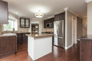 Photo 2: 9076 160A Street in Surrey: Fleetwood Tynehead House for sale : MLS®# R2408522