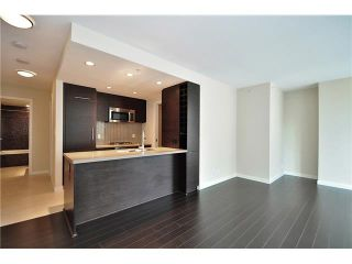 """Photo 5: 510 833 HOMER Street in Vancouver: Downtown VW Condo for sale in """"ATELIER"""" (Vancouver West)  : MLS®# V1133571"""