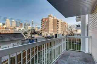 Photo 16: 208 540 18 Avenue SW in Calgary: Cliff Bungalow Apartment for sale : MLS®# A1046007