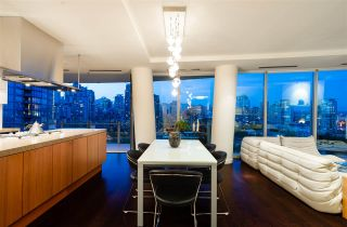 Photo 8: 1502 1560 HOMER MEWS in Vancouver: Yaletown Condo for sale (Vancouver West)  : MLS®# R2267261