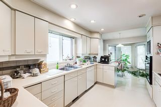Photo 19: 34 Woodmeadow Close SW in Calgary: Woodlands Semi Detached for sale : MLS®# A1127227