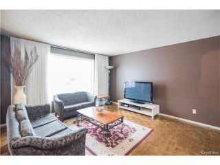 Photo 2: 358 Dalhousie Drive in Winnipeg: Fort Richmond Residential for sale (1K)  : MLS®# 1703003