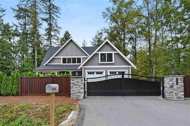 Main Photo: 5827 224 in Langley: Salmon Valley House for sale : MLS®# R231860