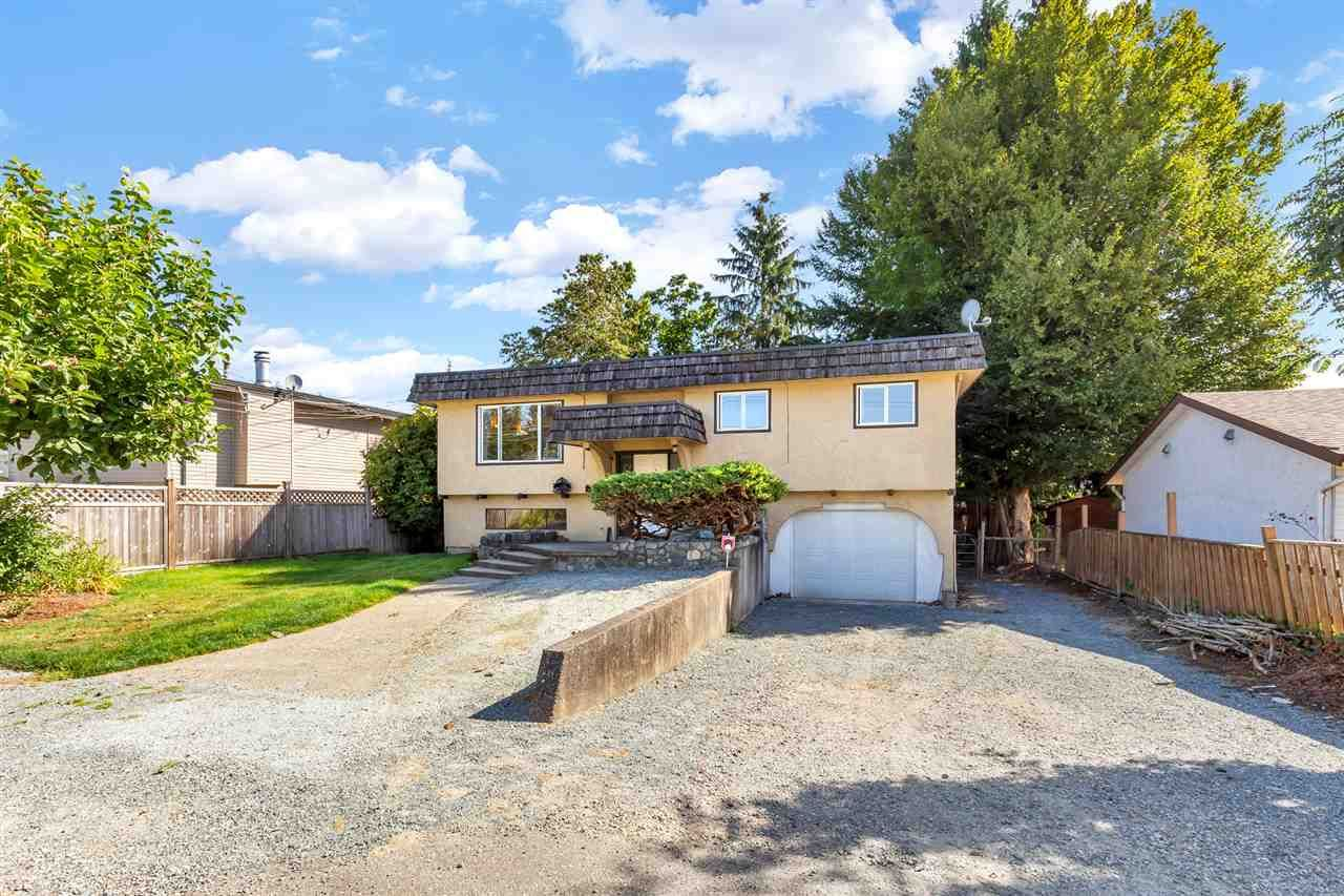 Main Photo: 7564 MAY Street in Mission: Mission BC House for sale : MLS®# R2495667