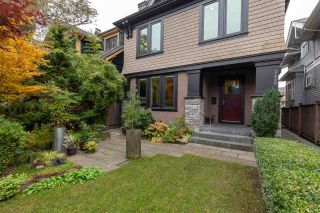 Photo 3: 3446 W 2ND Avenue in Vancouver: Kitsilano 1/2 Duplex for sale (Vancouver West)  : MLS®# R2513393