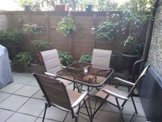 """Photo 2: 216 1500 PENDRELL Street in Vancouver: West End VW Condo for sale in """"WEST END"""" (Vancouver West)  : MLS®# R2552791"""